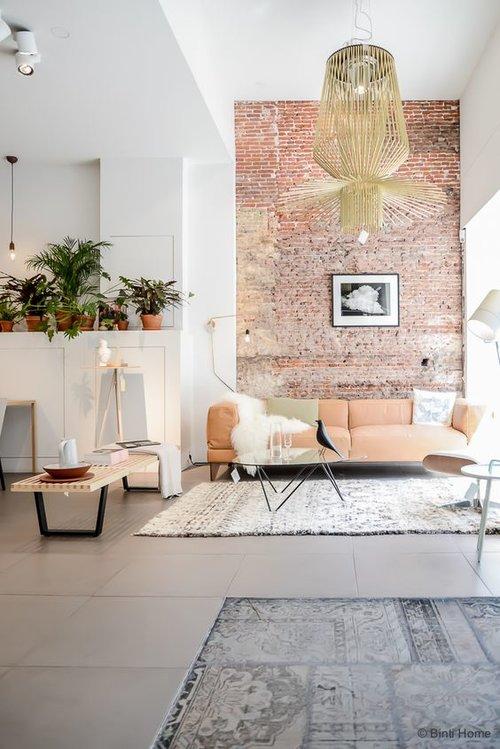Woonkamer Verlichting Inspiratie : Interieur inspiratie woonkamer ...