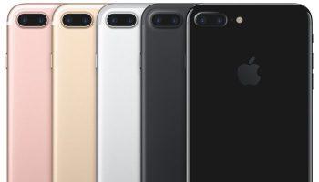iPhone 7 – Urstyle.nl