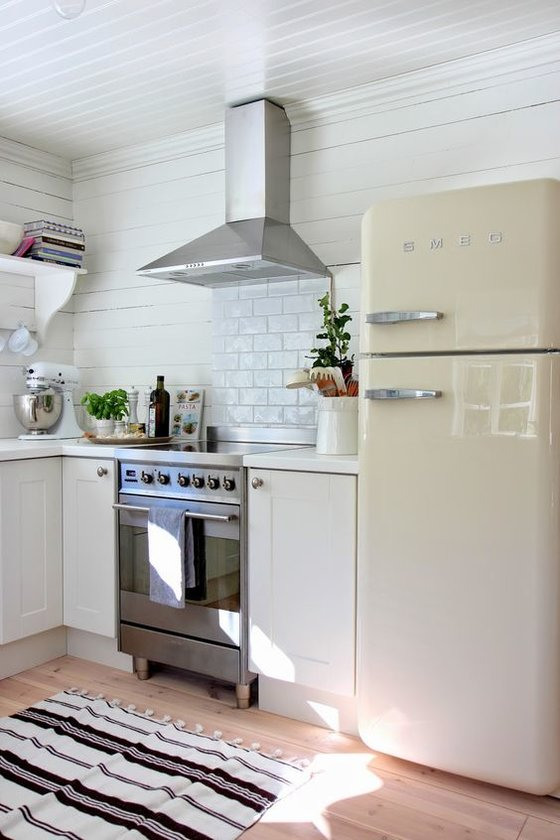 Keuken inspiratie droomkeukens interieur inspiratie - Trendkleur keuken ...