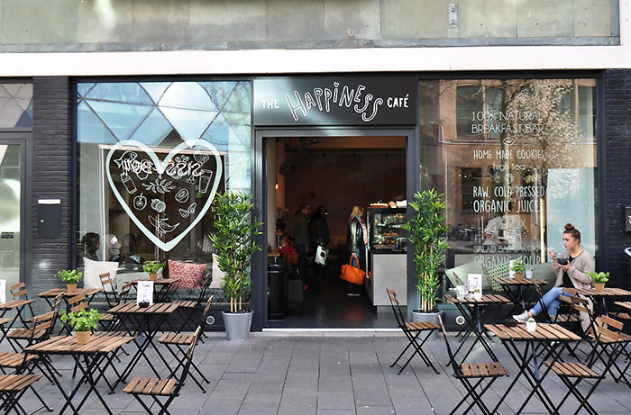 The Happiness Cafe Eindhoven – Urstyle.nl