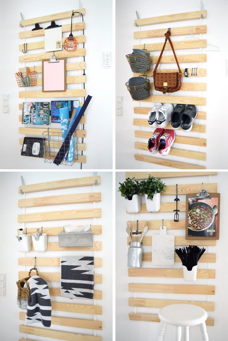 Interieur Inspiratie: Creatieve manieren om goedkoop je huis in te ...