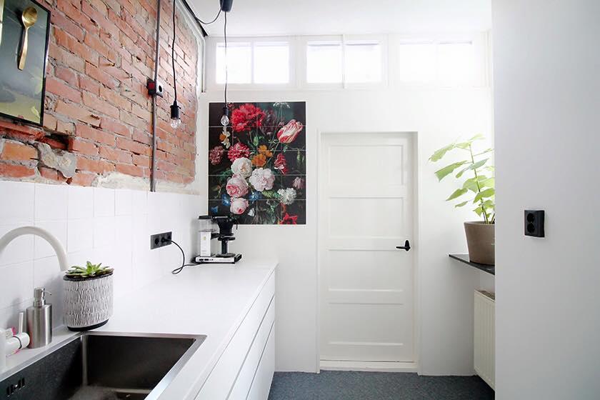 Interieur inspiratie creatieve manieren om goedkoop je for Huis gezellig maken goedkoop
