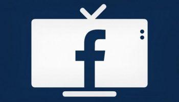 Facebook tv app – urstyle.nl