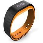 Lenovo Smartband Orange