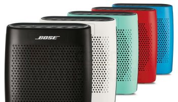 Bose soundlink color speaker – UrStyle.nl