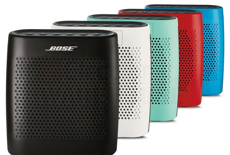 Bose soundlink color speaker – UrStyle.nl