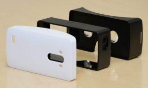 VR LG G3