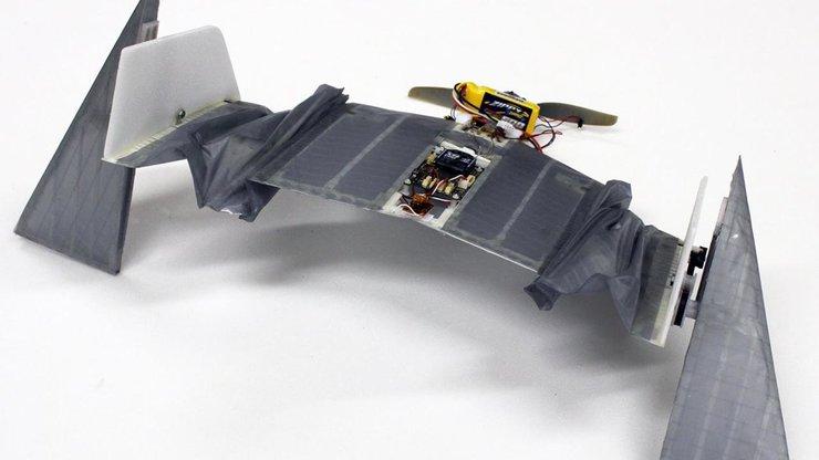 DALER Vleermuis Robot – UrStyle.nl