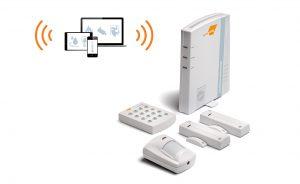 woonveilig smarthome alarmsysteem