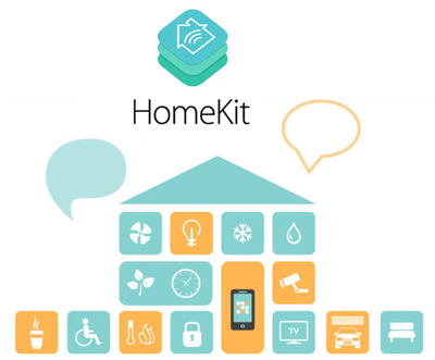 Homekit slimme apparaten voor ios urstyle for Apple homekit bticino