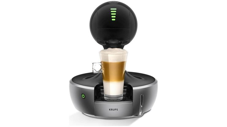 Nescafe Dolce Gusto Drop - UrStyle.nl