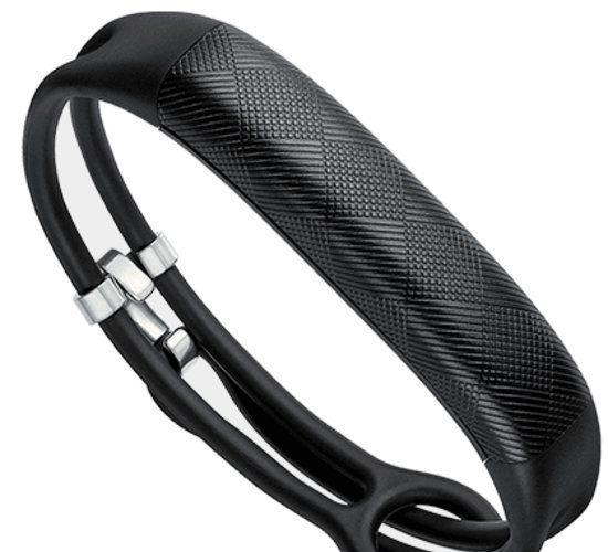 Jawbone UP2 activity tracker