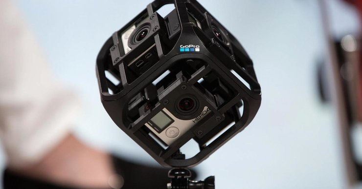 Gopro Spherical – UrStyle.nl