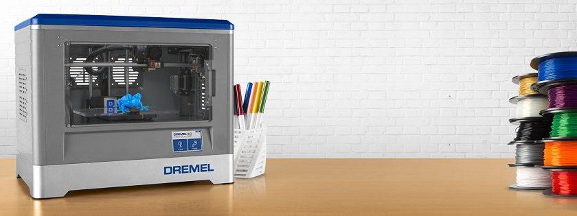 Dremel 3D20 3D printer
