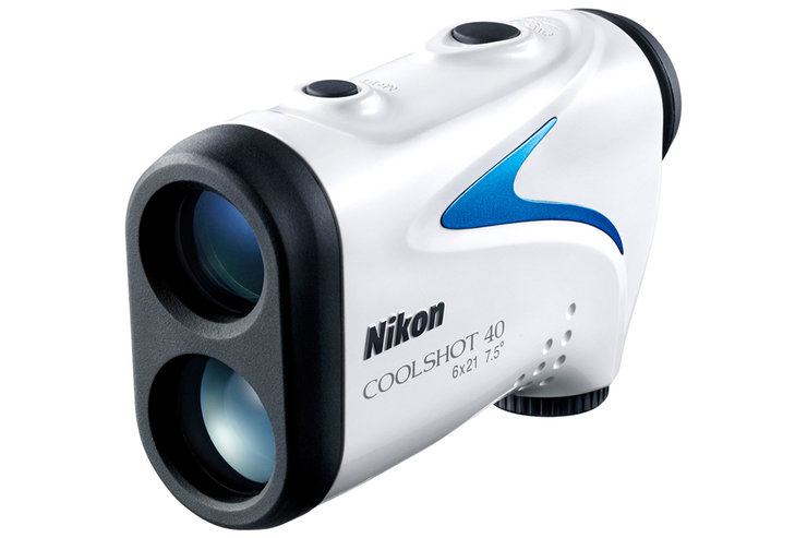 Nikon Coolshot - Urstyle.nl