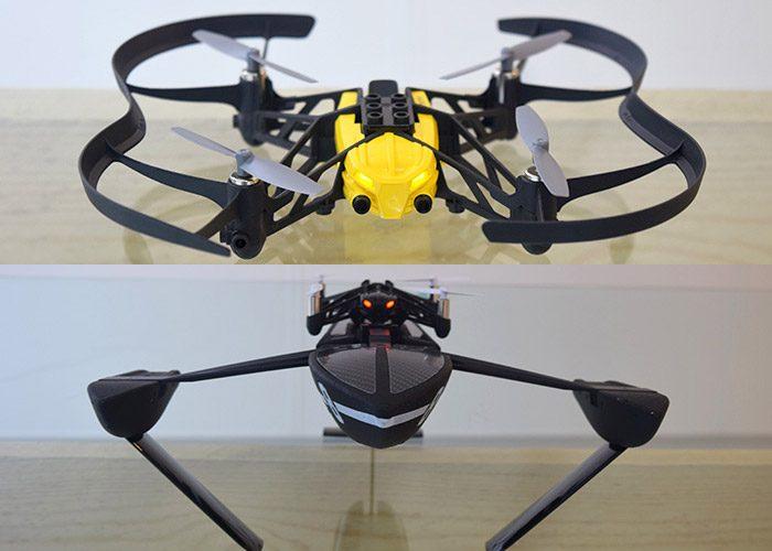 Drones-omslagfoto