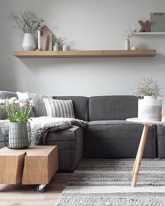Interieur inspiratie woonkamer - UrStyle
