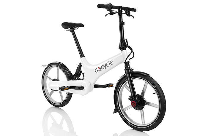 Gocycle - UrStyle.nl
