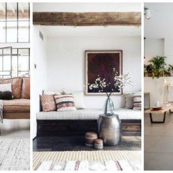 Interieur inspiratie woonkamer