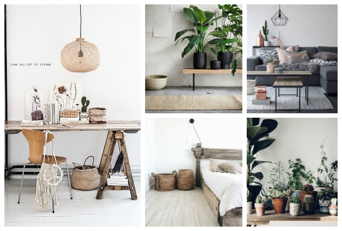 Interieur trends herfst-winter 2016/2017 - Interieur Inspiratie