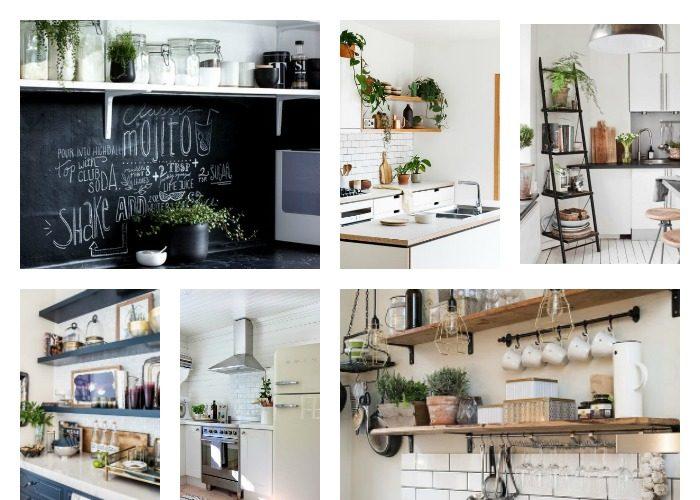 Keuken Inspiratie - UrStyle.nl