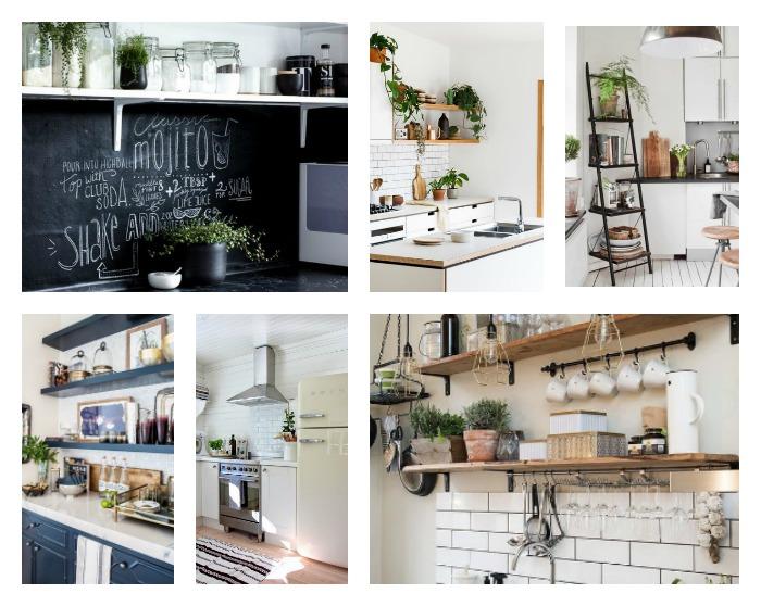 Keuken Inspiratie – UrStyle.nl