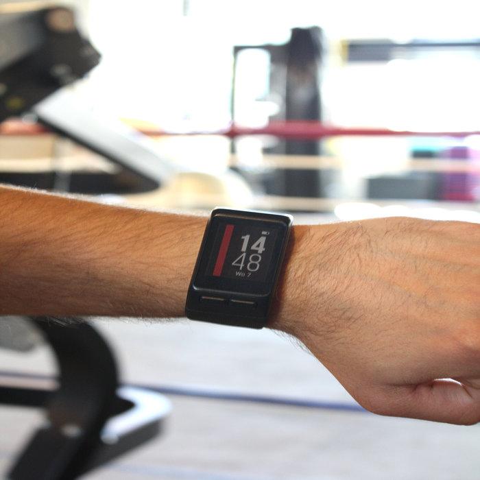 GPS-Smartwatch Vivoactive HR
