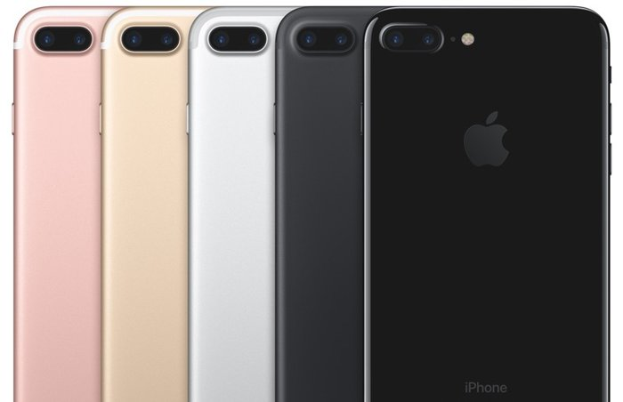Iphone 7 van apple in nederland lees nu wat onze lezers for Interieur iphone 7
