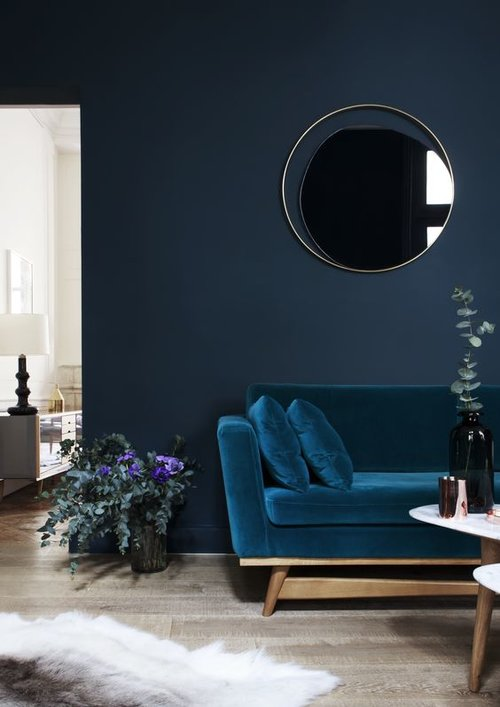 Interieur trends herfst winter 2016 2016 - Velvet- Urstyle.nl