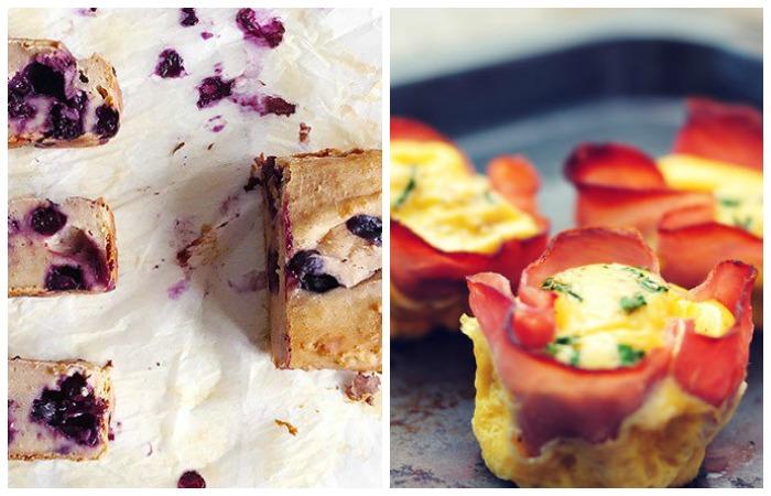 Gezonde tussendoortjes – gezonde snacks – urstyle.nl