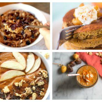Herfst ontbijtjes – Urstyle.nl