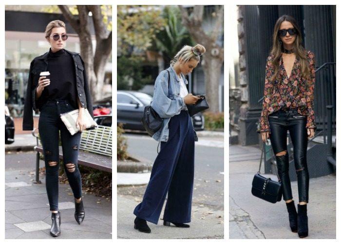 Modetrends voor dames herfst/winter 2016-2017 - urstyle.nl