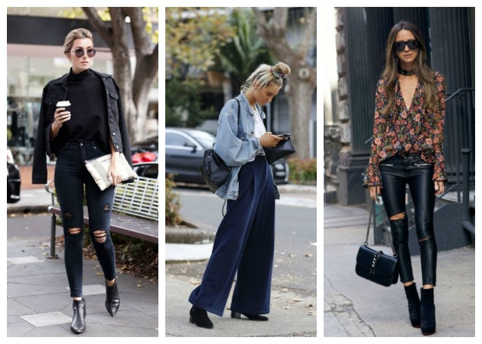 Modetrends voor dames herfst/winter 2016-2017 – urstyle.nl