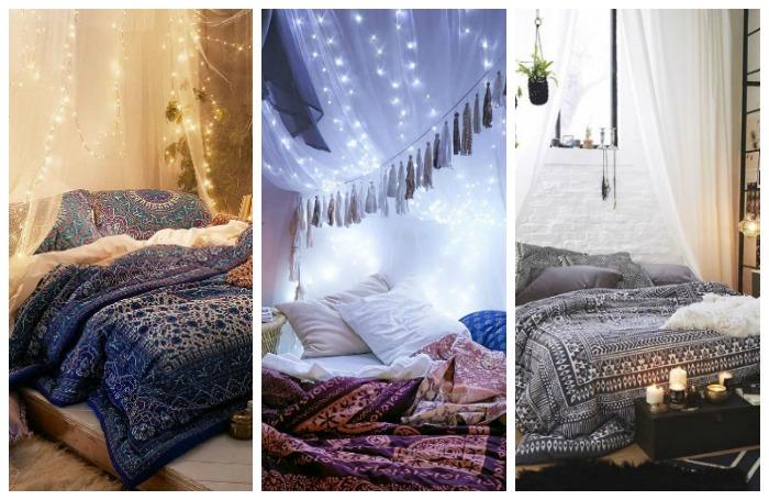 Slaapkamer Interieur Inspiratie : Oosterse slaapkamers midden oosterse interieur inspiratie
