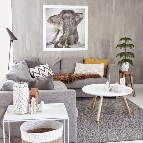 Interieur Inspiratie - Meubels in Scandinavische stijl