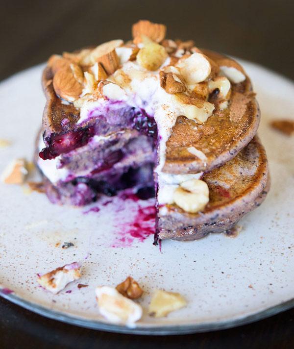 5 gezonde ontbijtjes – urstyle.nl