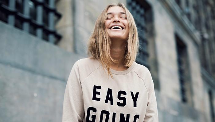 boyfriend sweater - urstyle.nl