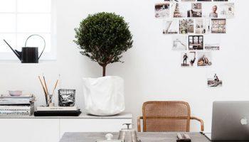 Inspirerende werkplek – urstyle.nl