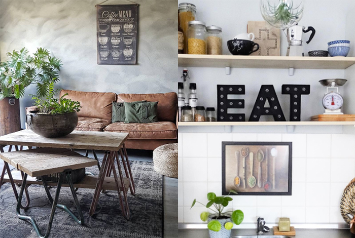 10x toffe instagram accounts interieur