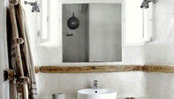 badkamer ideeën natuurlijke badkamer – urstyle.nl