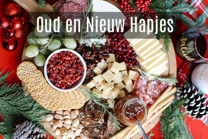 oud en nieuw hapjes - urstyle.nl