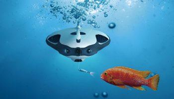PowerRay onderwaterdrone