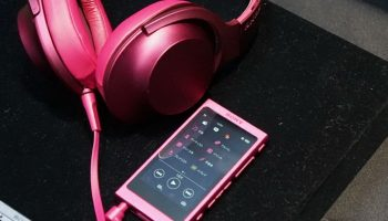 NW-A35 Pink