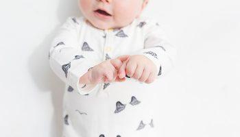 Baby uitzetlijst Brandkids - Urstyle.nl