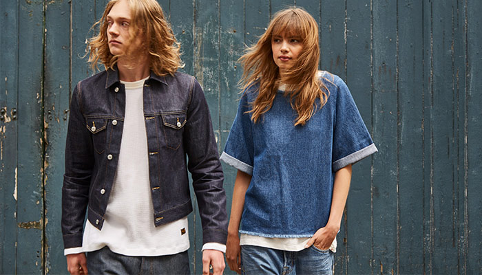 denim trends - urstyle.nl