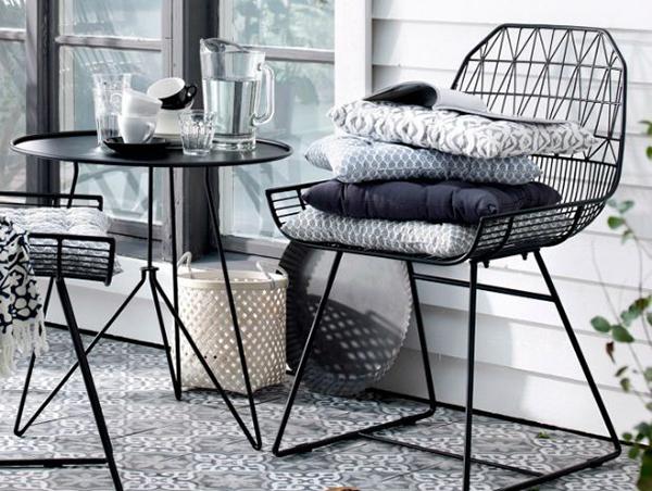 draadstoelen interieur inspiratie – urstyle.nl