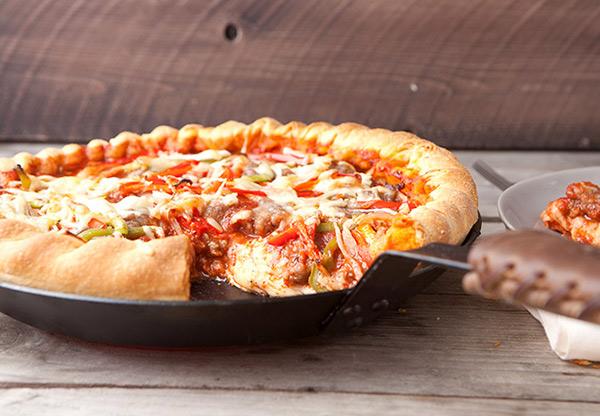 bijzondere pizza recepten – urstyle.nl