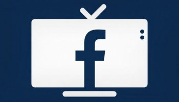 Facebook tv app – urstyle.nl