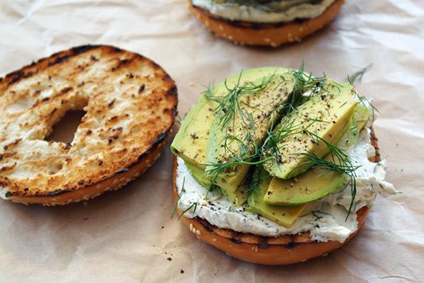 5x gezonde lunch om mee te nemen naar je werk - urstyle.nl