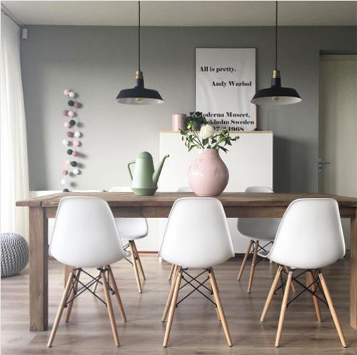 Pastelkleuren - Maak je huis lente-proof met vrolijke accessoires
